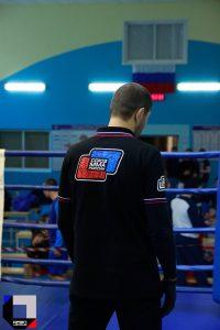 Союз ММА России - тренер Белого Лотоса Ахмед Таибов