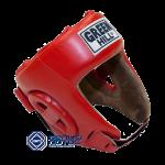 Экипировка - шлем соревновательный открытый