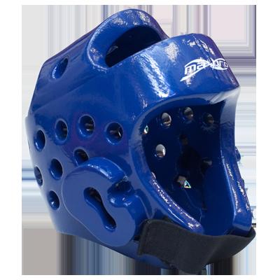 Тхэквондо - шлем