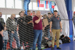 White Lotos Championship