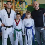 Арсен Газзаев и Рахман Алиев