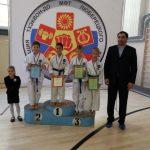 «Золотая осень» в Люберцах - соревнования по тхэквон-до (МФТ)