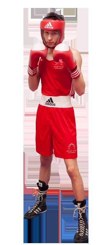 Взрослая экипировка для бокса - соревновательный вид